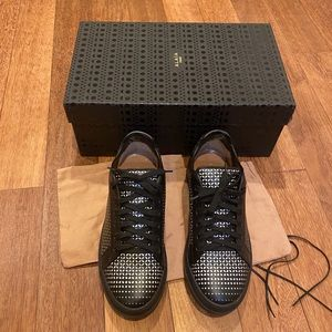 ALAIA Authentic Brand New Sneakers. 38-38,5 size.
